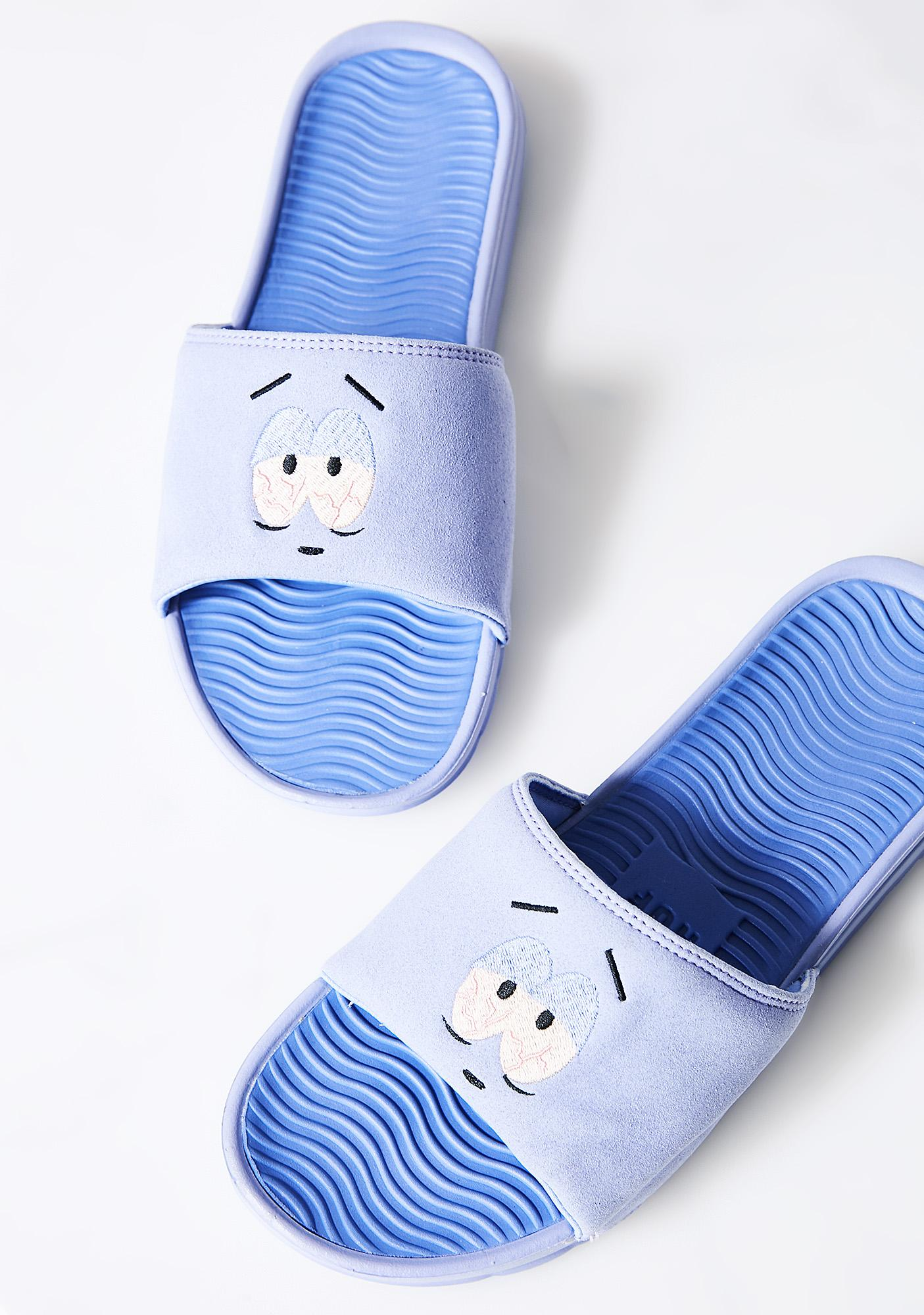HUF Towelie Slides