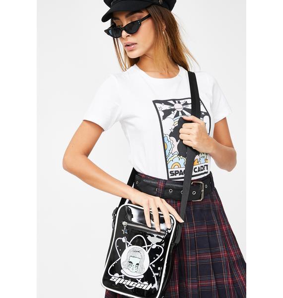Valfré Spaced Crossbody Bag