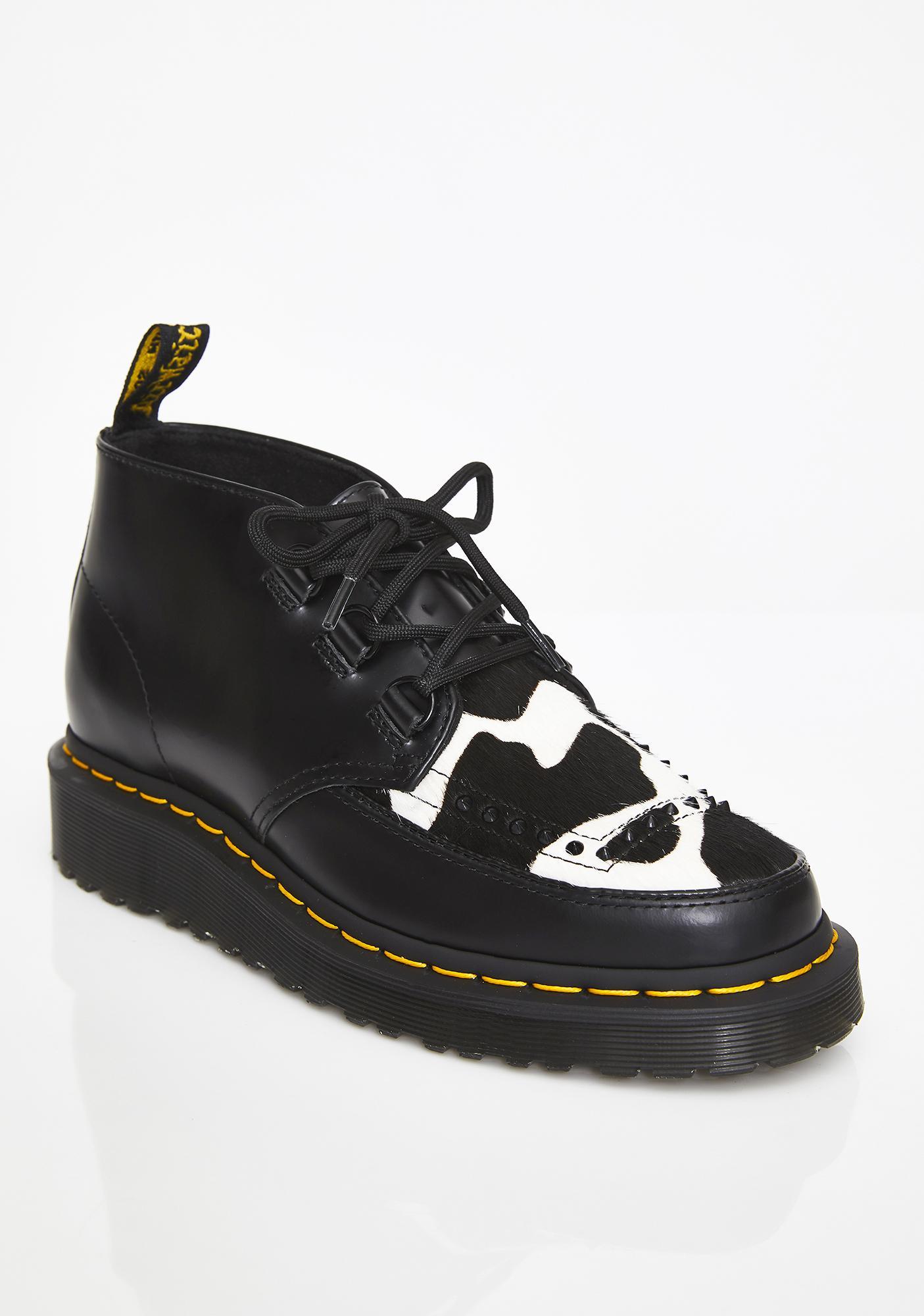 Dr. Martens Ramsey Chukka Boots