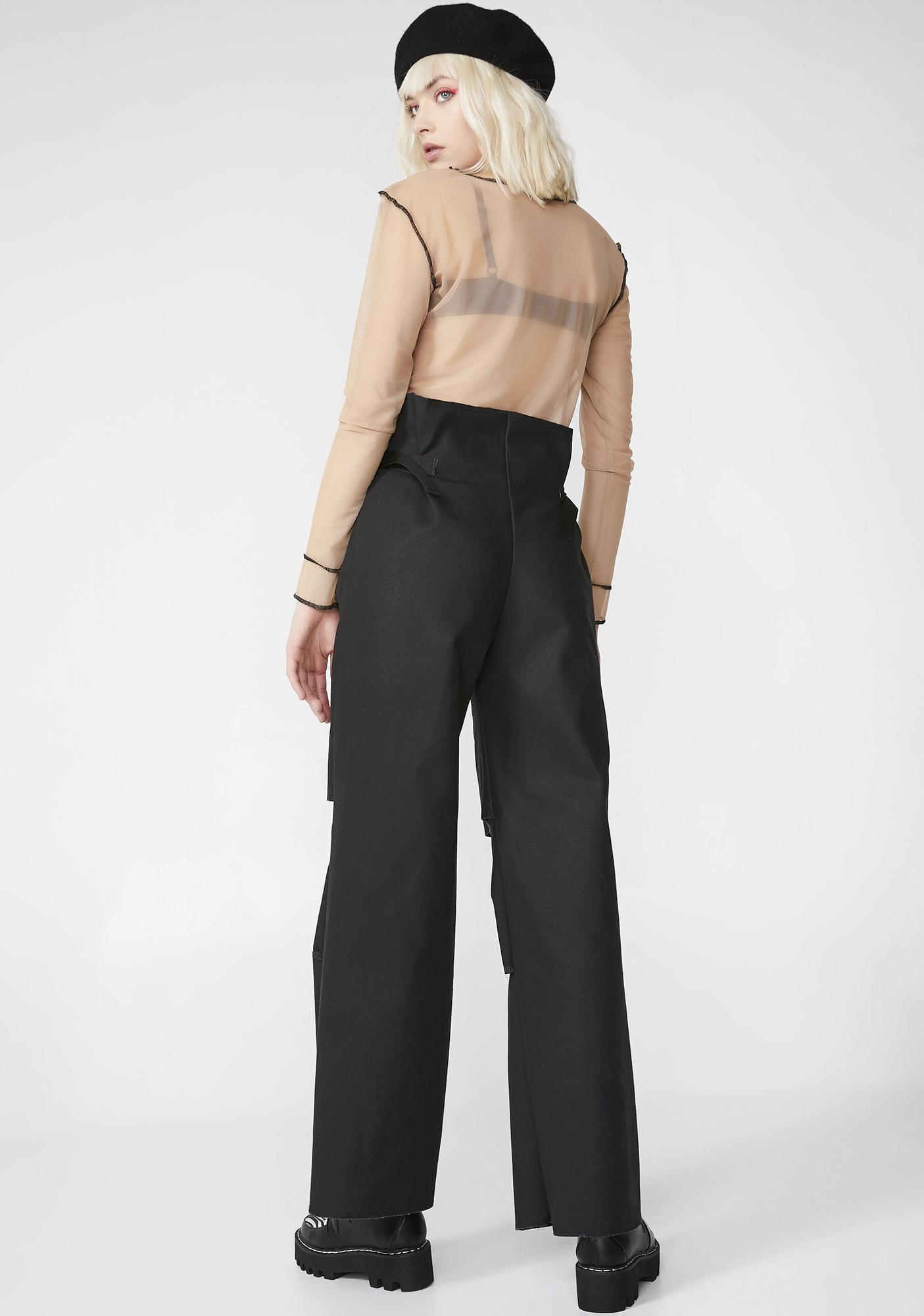 Riccetti Clothing 3 Layered Cake Pants