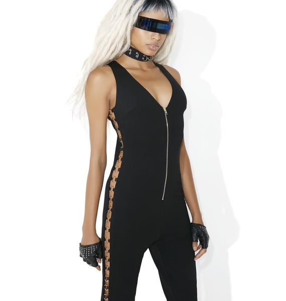 Battle Royale O-Ring Jumpsuit
