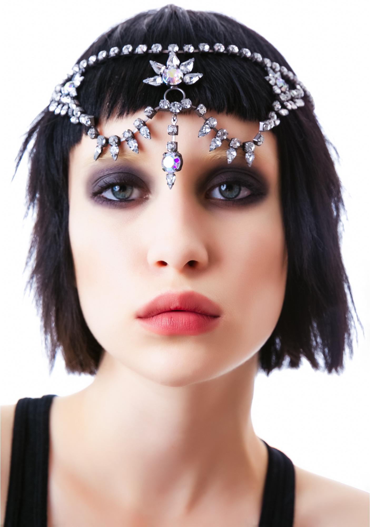 8 Other Reasons Homage Headpiece