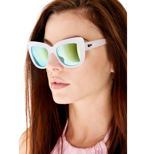 Quay Eyeware Breath Of Life Sunglasses