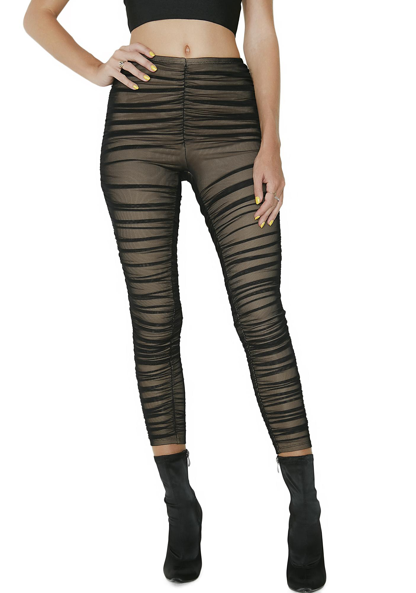 Lady Tess Leggings