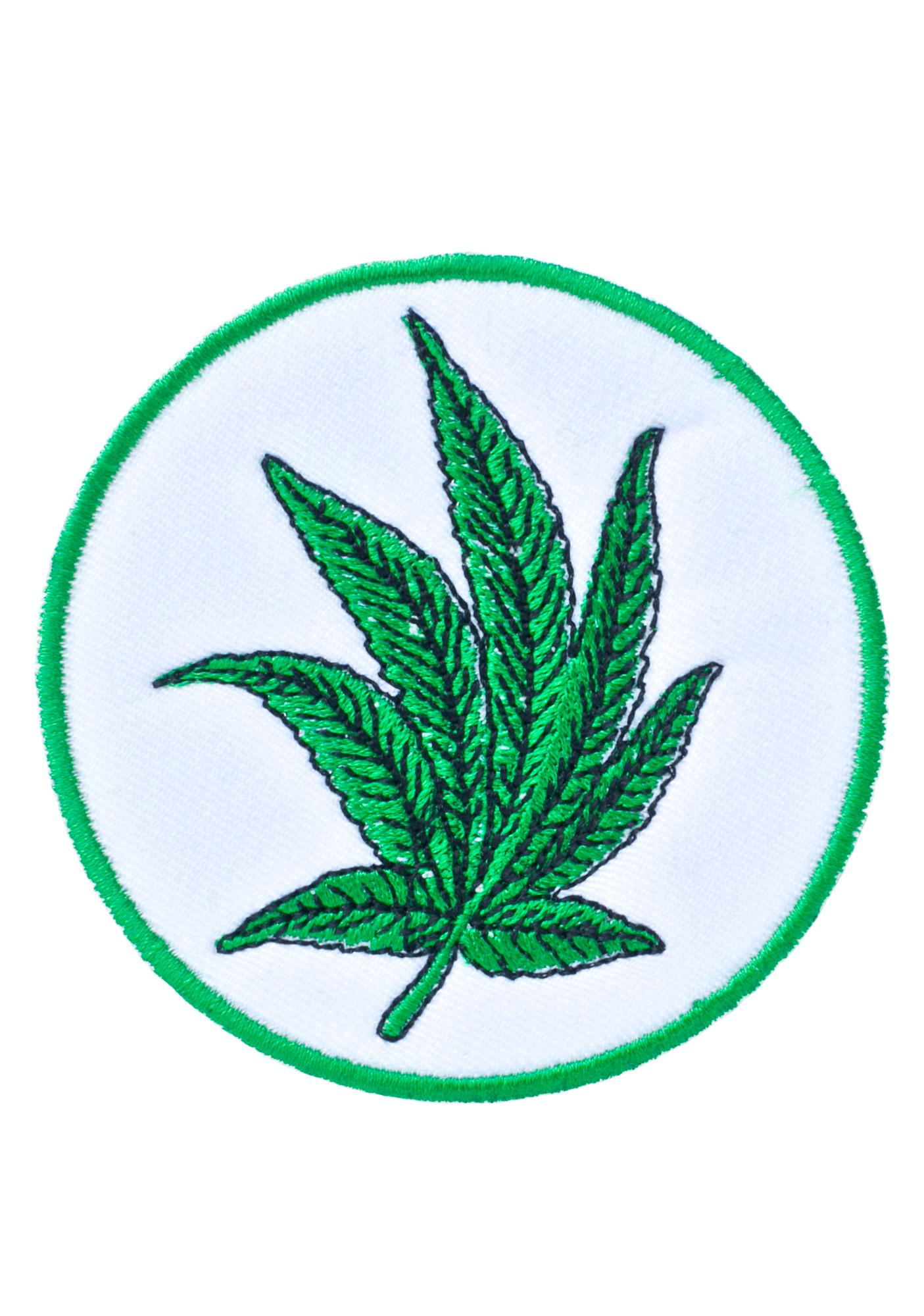 O Mighty Wavy Weed Patch