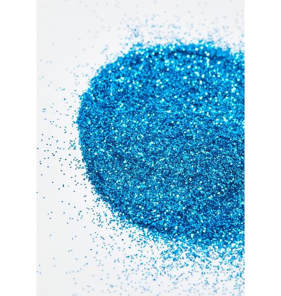 Mehron Topaz Paradise AQ Glitter