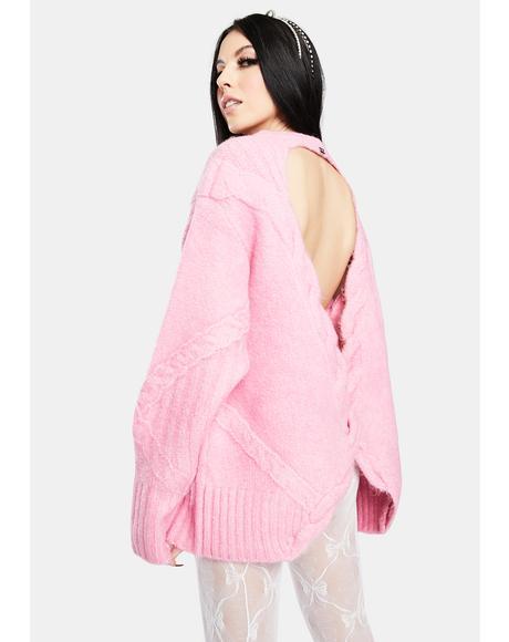 Carly Knit Sweater