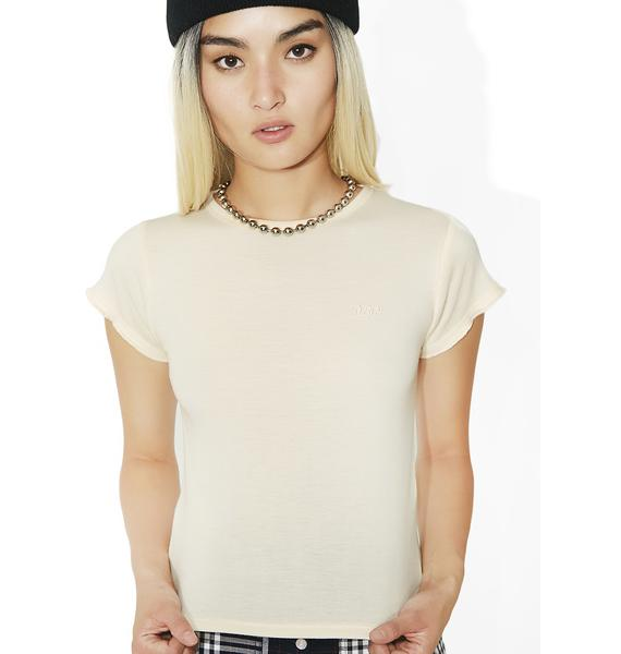 Obey Tanner Top