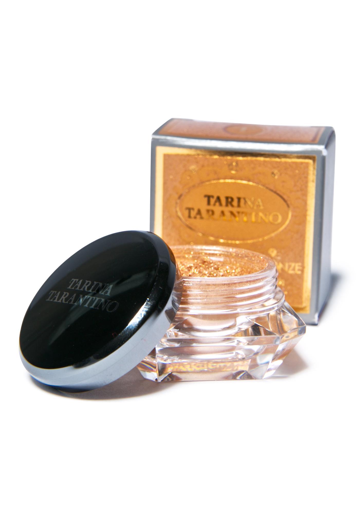 Tarina Tarantino Bronze Sparklicity Pure Loose Shimmer Dust