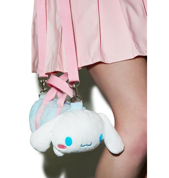 Sanrio Cinnamoroll Cloud Bag