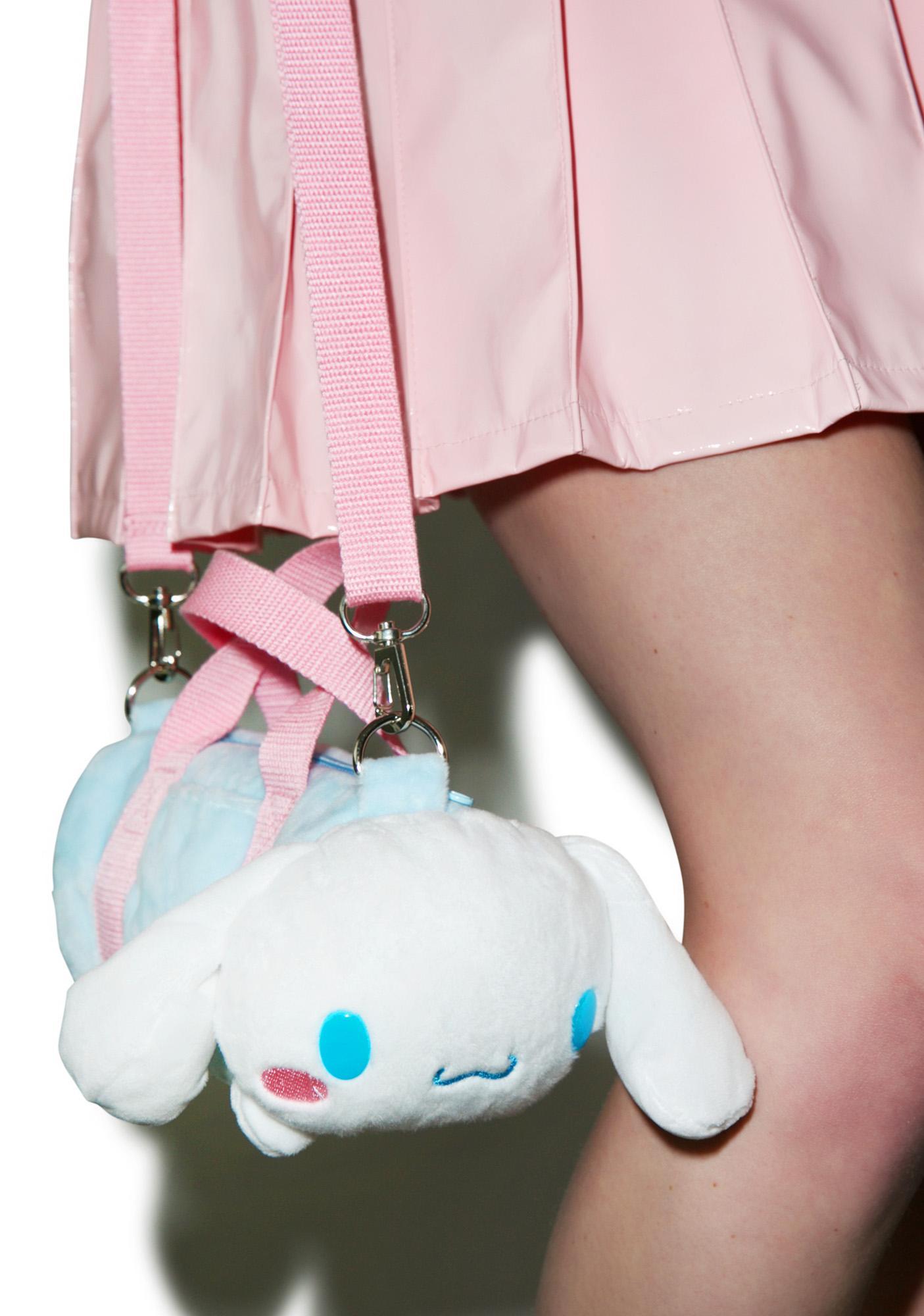 Sanrio Cinnamoroll Cloud Bag