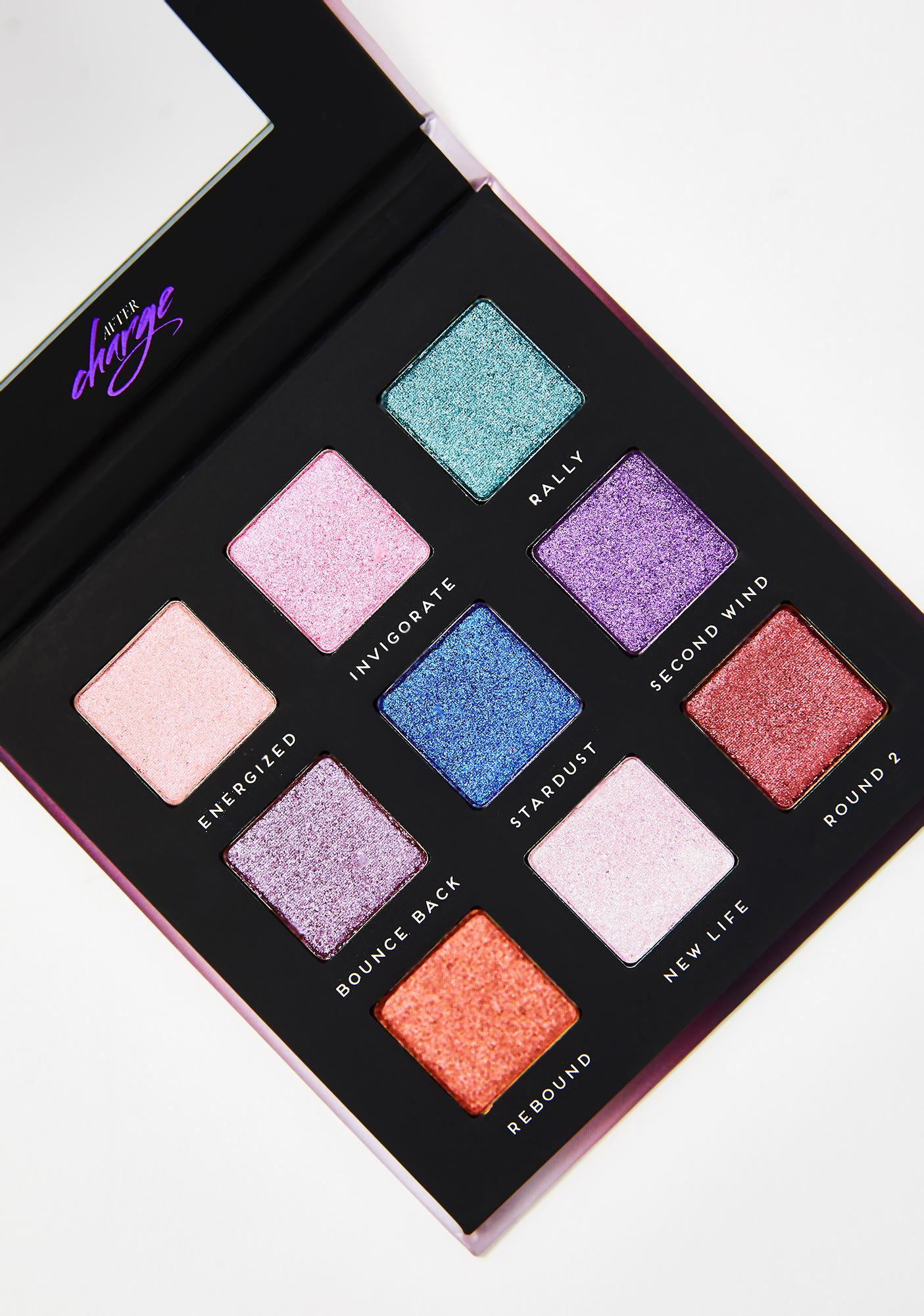 After Charge Palette by Bad Habit