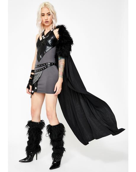 Claim The Throne Costume Set