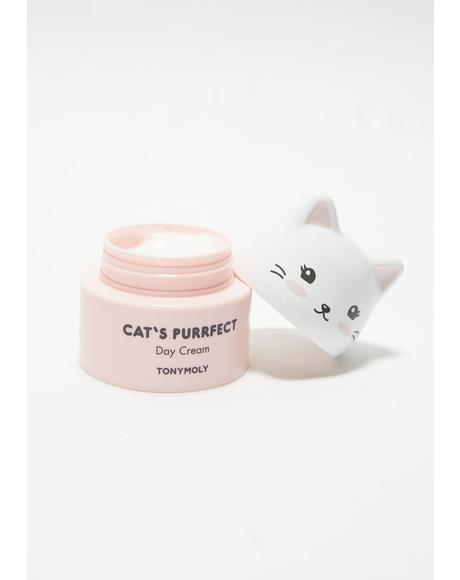 Cat's Purrfect Day Cream