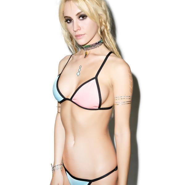 Beach Riot Tink Bikini Top
