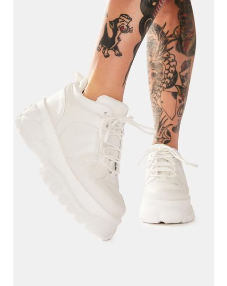 Mossi Chunky Platform Sneakers