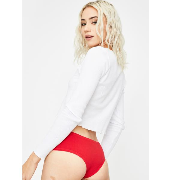 Cartel Ink Light That Shit Up Booty Shorts