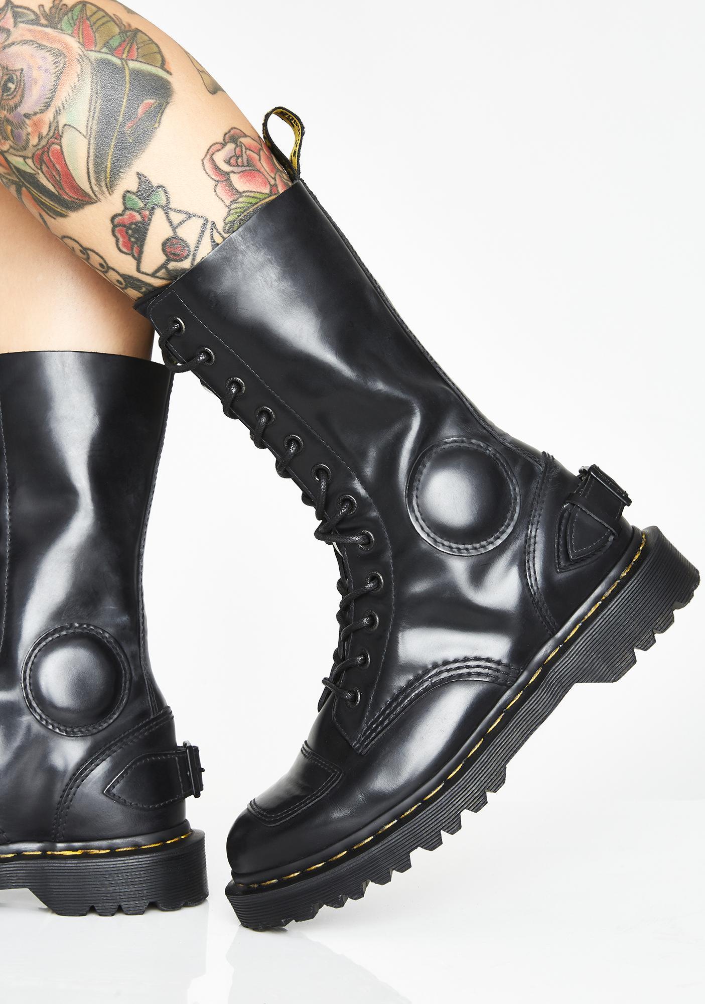 dr martens neilson boots