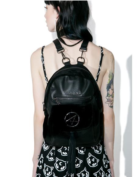 Morgan Mini Backpack