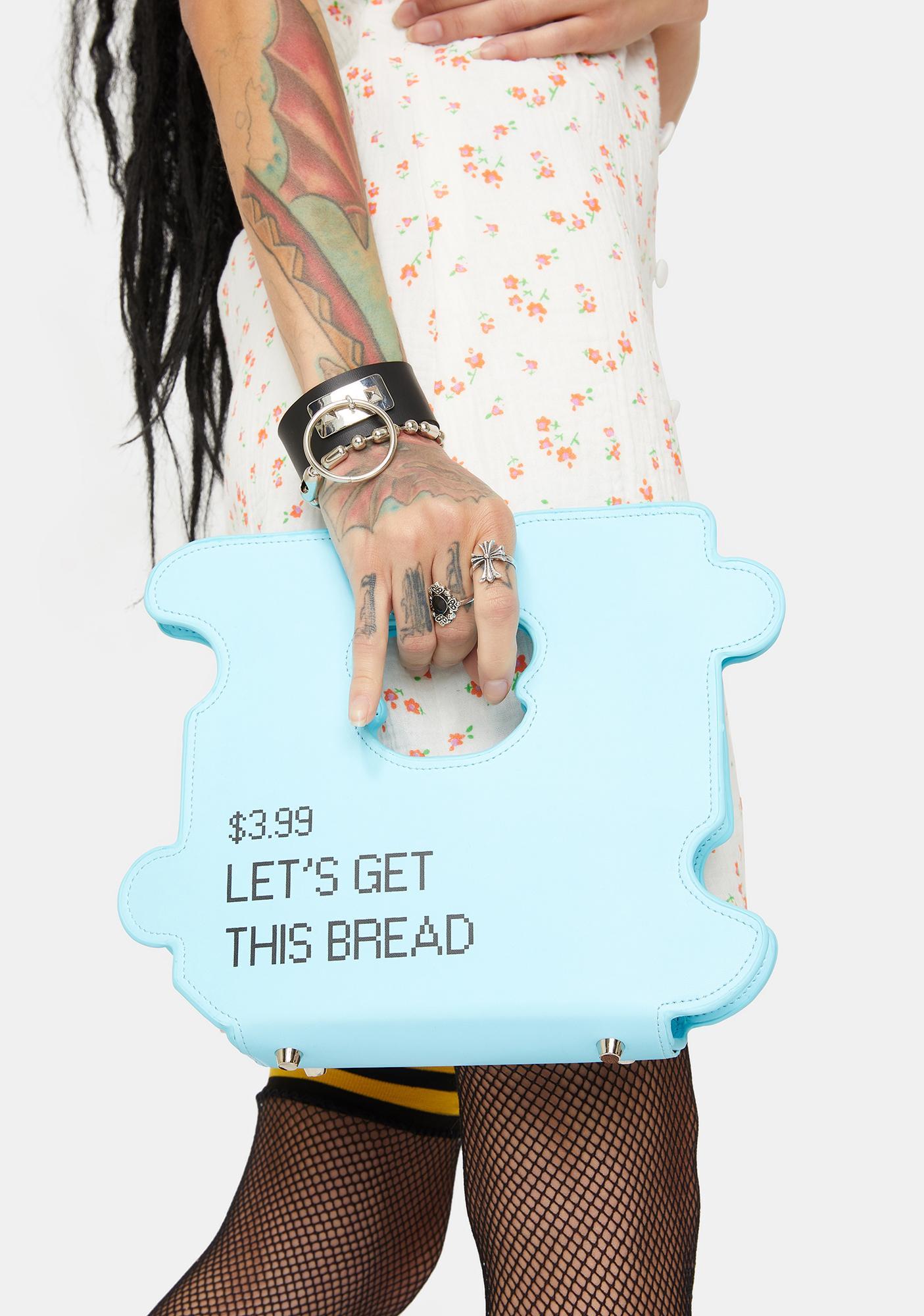 Studio Cult Let's Get This Bread Cross Body Bag
