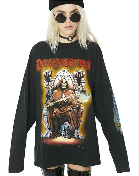 Vintage Deliverance Long Sleeve Tee