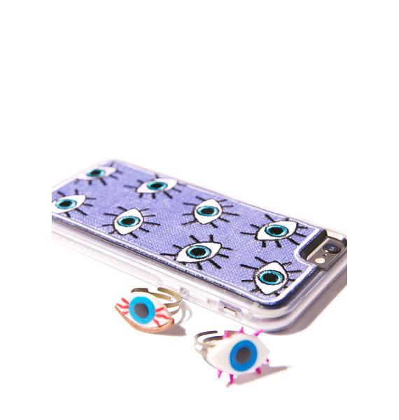 Zero Gravity Blink iPhone 6 Case