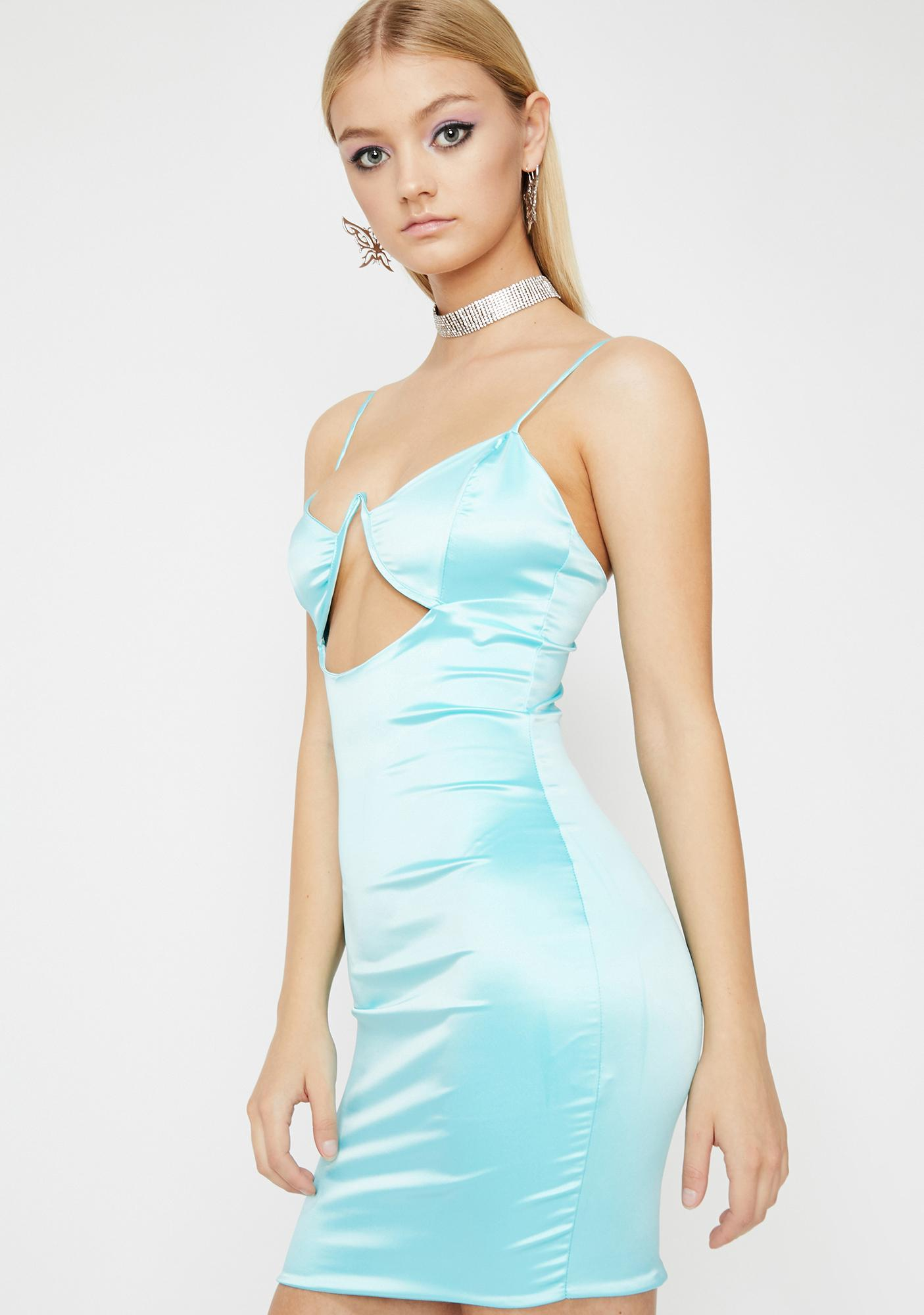 Next Level Plastic Underwire Dress