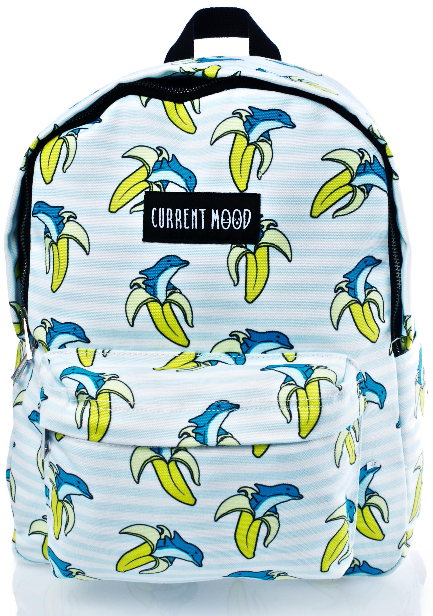 Current Mood Flipper Fruit Backpack