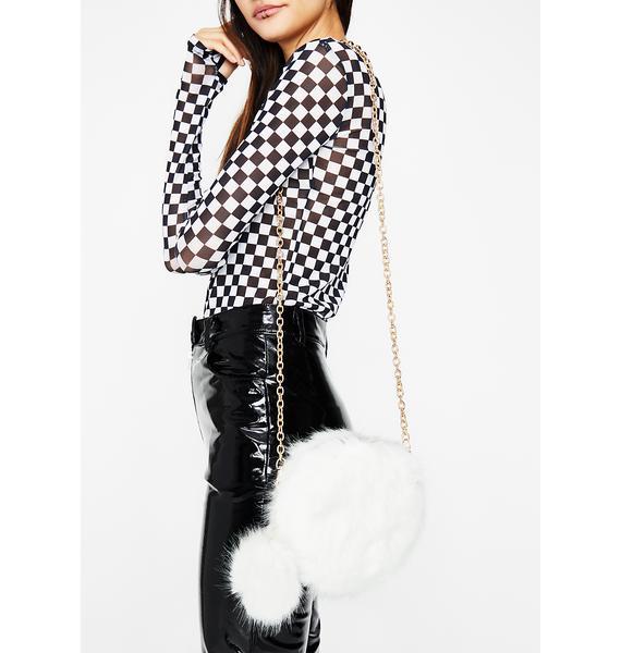 Frostbitten Furry Bag