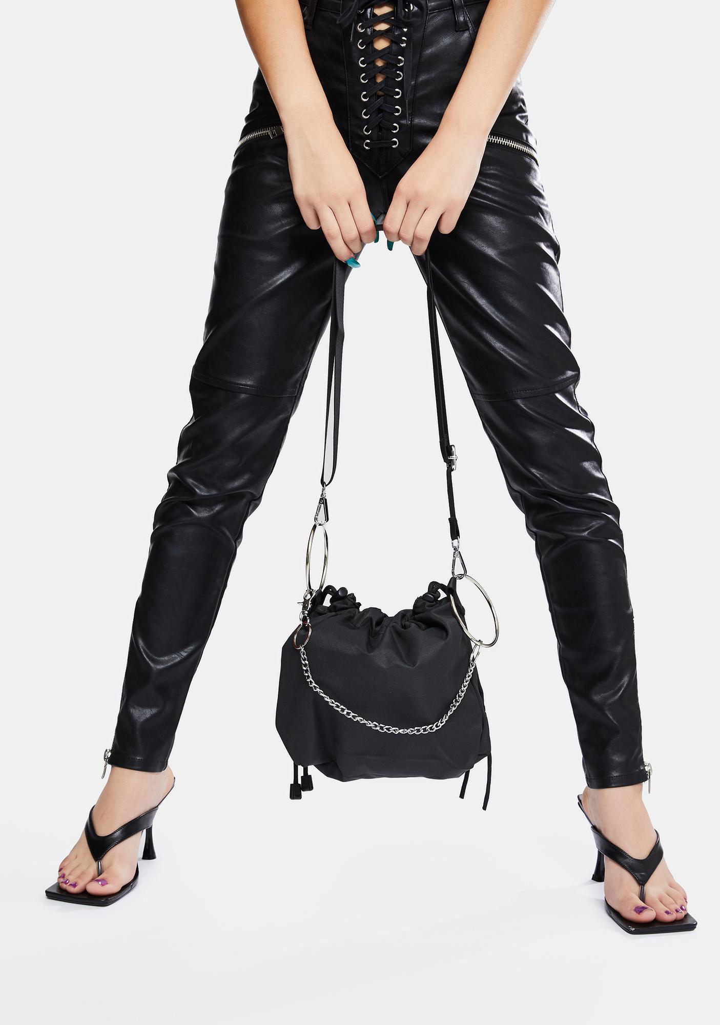 Baby Please O-Ring Handbag