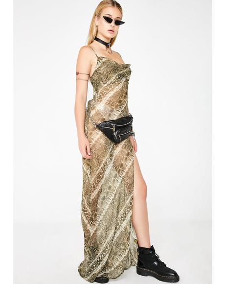 Zeta Dress