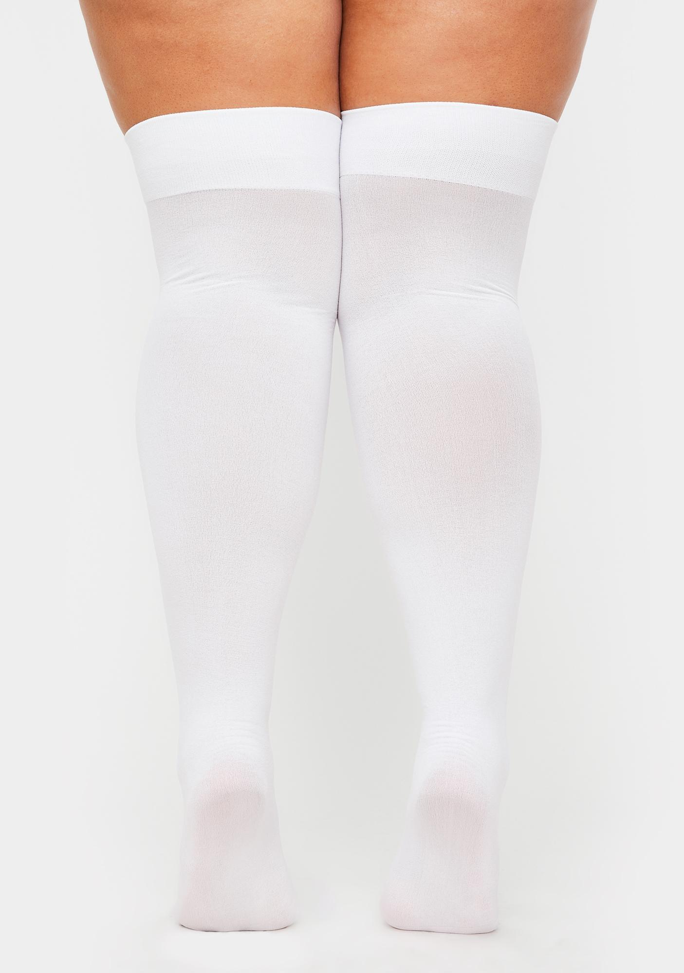 So Heavenly Thigh Highs