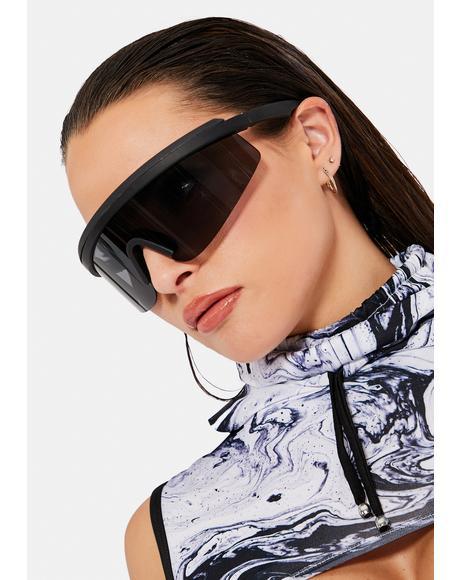 Fade To Gray Sunglasses