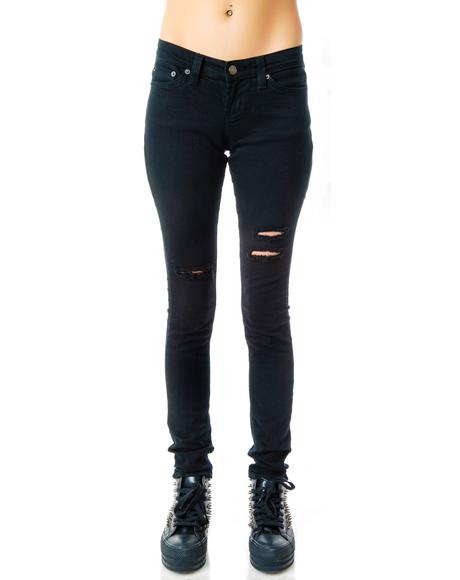 Miley Skinny Jeans