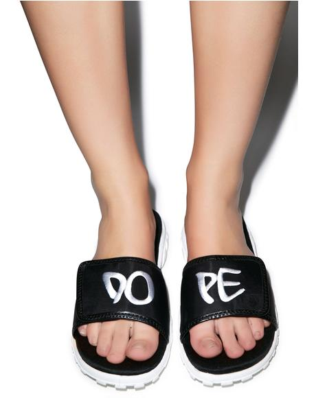 Dope Nile Sandals
