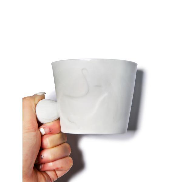 Bunny Tail Mug