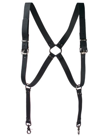 Lovecraftian Harness Suspenders
