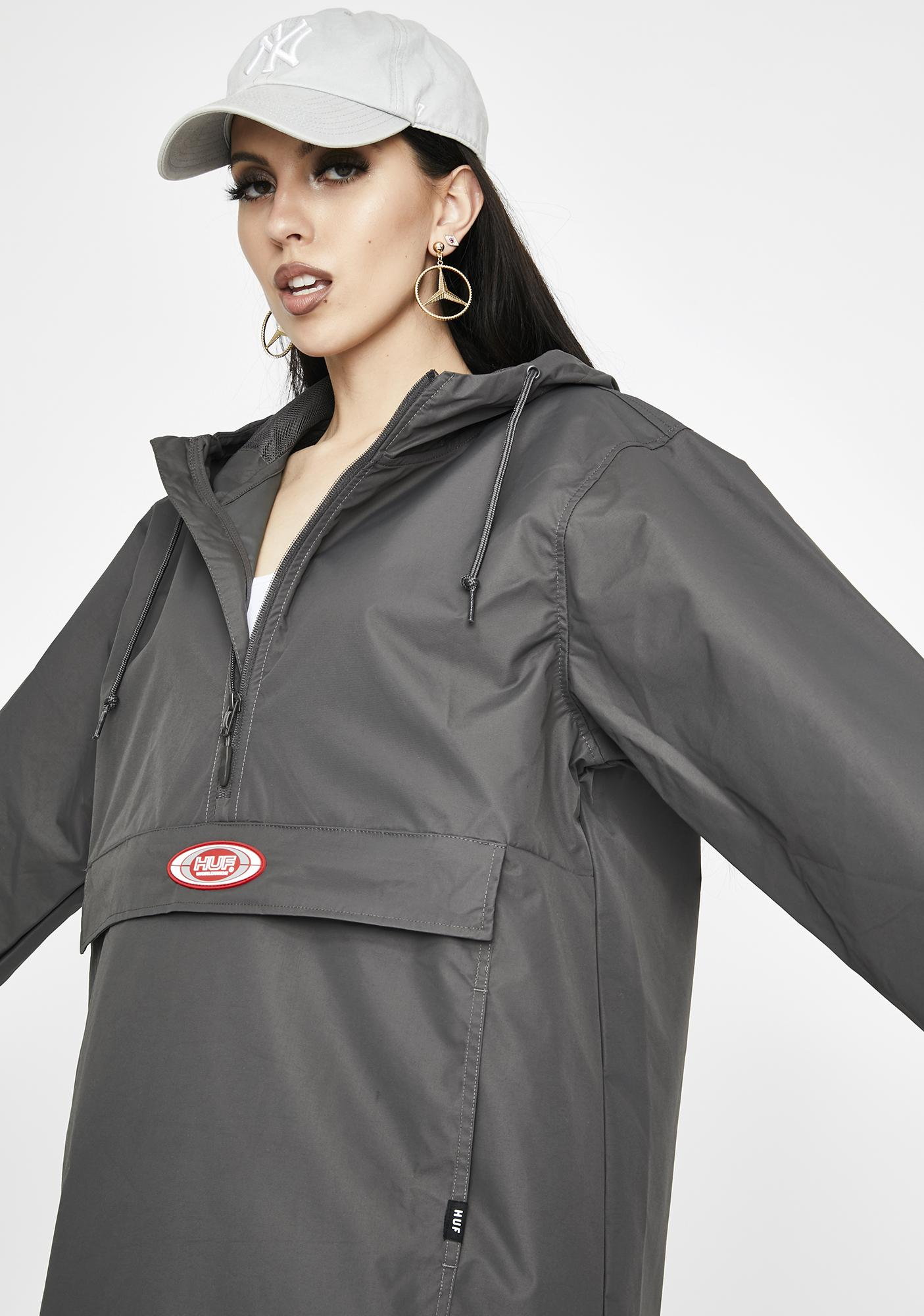HUF Harlem Anorak Jacket