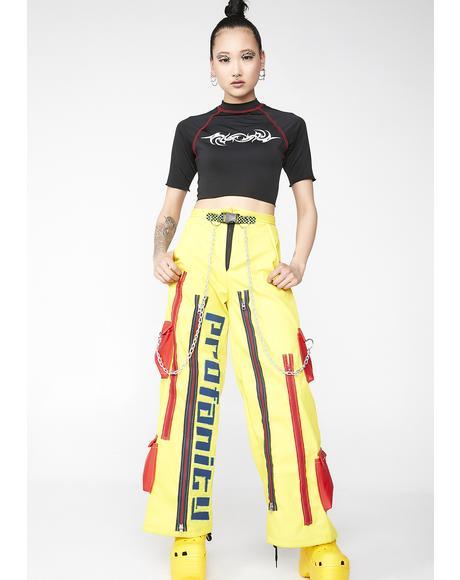 Primary Cargo Pants