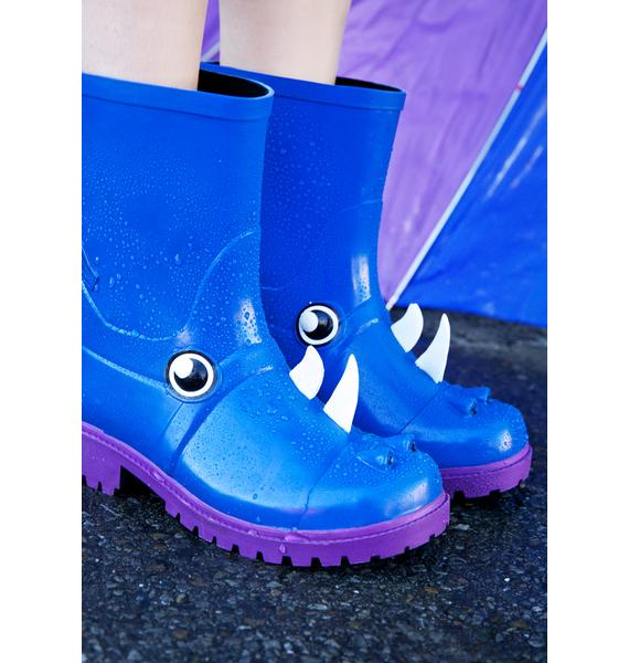Juju Shoes Rhino Rain Boots