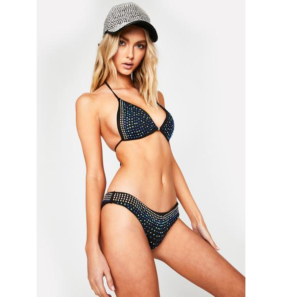 All Expenses Paid Bikini Set