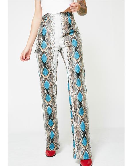 Python Pants
