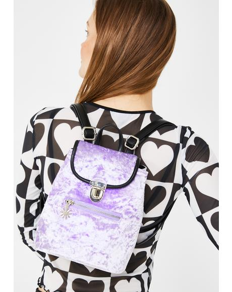 Voted Most Popular Mini Backpack