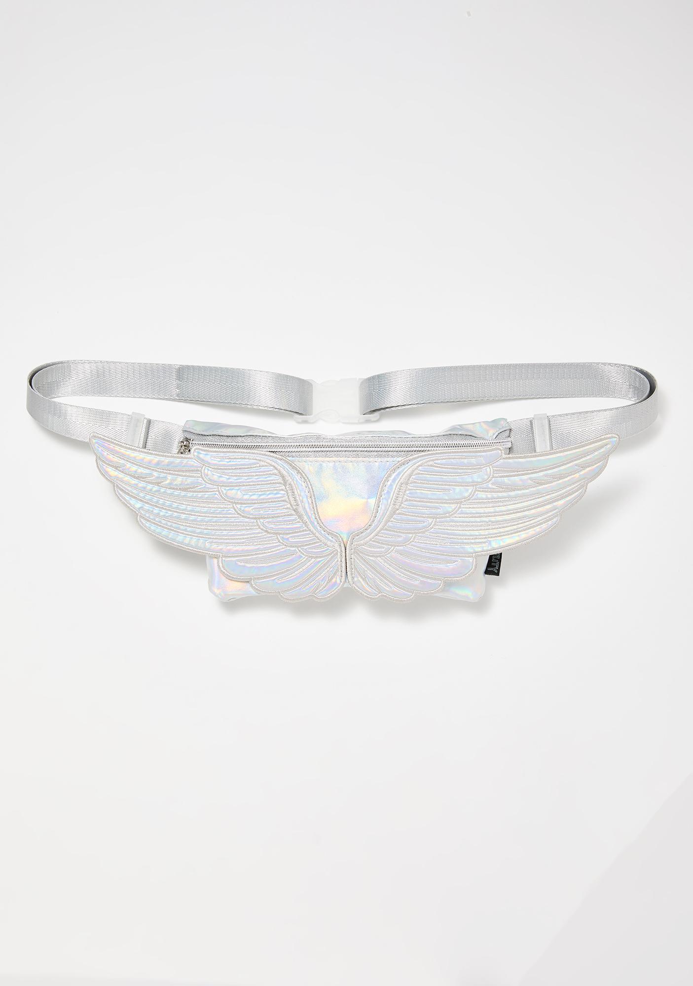 FYDELITY Wings Fanny Pack