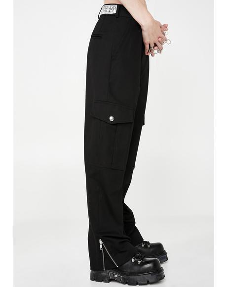 Zerowork Pants