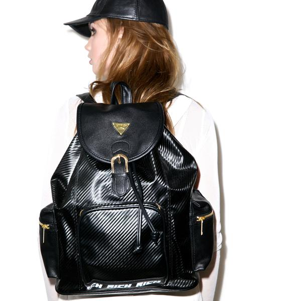 Joyrich Rich Band Mini Backpack