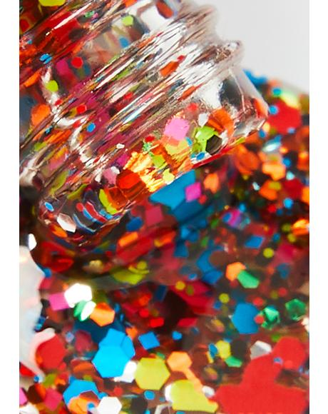 Party Mix Nail Polish