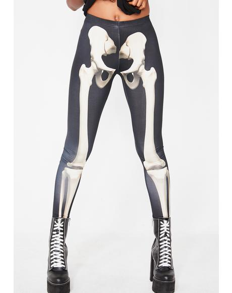 Bare Bones Leggings