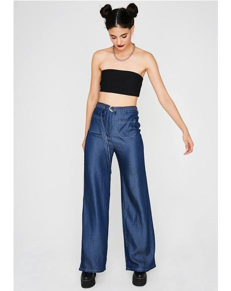 Makin' A Comeback Pants