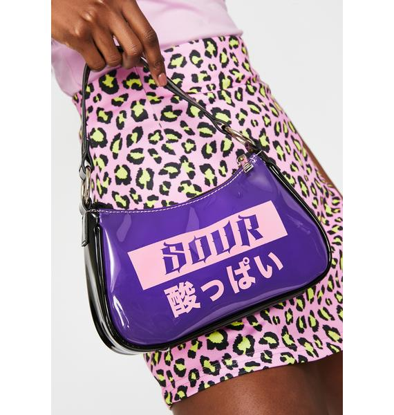 HOROSCOPEZ Sweet N' Sour Mini Handbag